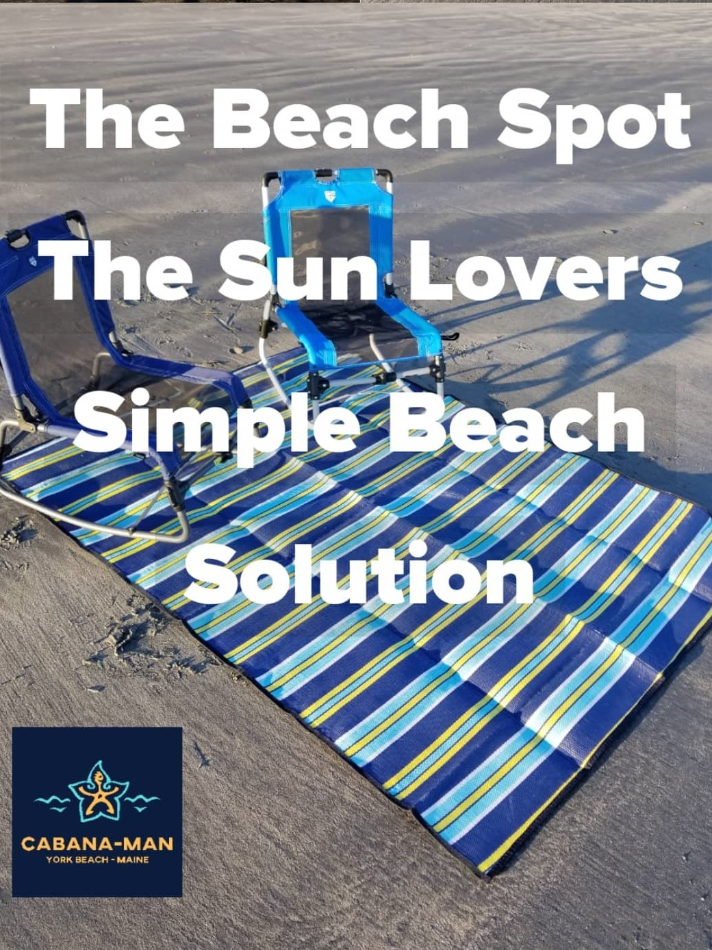 The Beach Spot